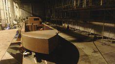 The Floating Cinema - Waterloo