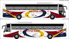 From Filipino to Japanese & with Euro hubcaps again Coach Builders, Japan Model, Filipino, Buses, Philippines, Euro, Manual, Rabbit, Angeles