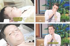 Little Josh on ER back in the day. It truly broke my heart.