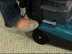 Steam Cleaner Rental: Save Money And Time With Your Own Carpet Cleaner - http://www.steamercentral.com/steam-cleaner-rental-save-money-and-time/