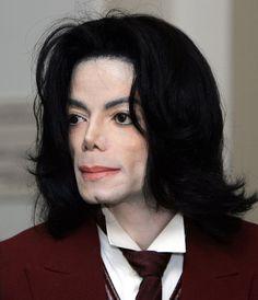 Michael, mature