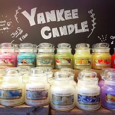 Yankee Candle kameyama candle house