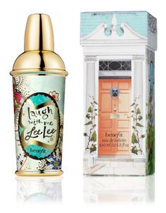 I'm in love with this perfume! I want to buy it but I'm trying to hold out for my birthday