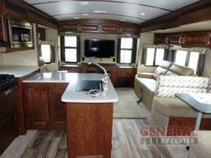 New 2018 Keystone RV Outback 326RL Travel Trailer at General RV | Brownstown, MI | #154948