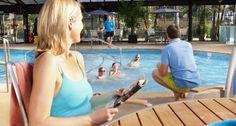 Talacre Beach leisure Facilities
