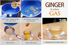 Gas and Bloating: Home Remedies, Causes, and Prevention Home Remedies For Congestion, Home Remedies For Gas, Bloating Remedies, Natural Remedies, Stomach Gas Remedies, Relieve Gas And Bloating, Digestion Process, Best Teeth Whitening, Food Intolerance