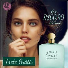 Perfume Acqua Di Gio 100ml na Giovanna Imports! zap 13991240105 #Gi #GiCheirosa #GiLove #UsoPerfume FRETE GRÁTIS!!!  COMPRAR> https://www.mercadopago.com/mlb/checkout/pay?pref_id=95577642-e487b98a-e5a0-4c09-bc45-9b218fcd368c  #perfumes #importados #chic #luxo #giorgioarmani #santos #sp #rj #minas #querotudo #fashion #cute #beleza