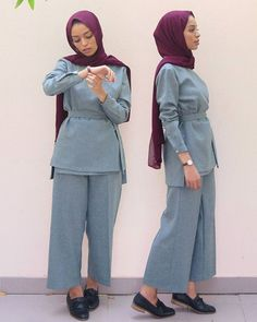 minimalist fashion w/ @mode.ste - this is also great travel wear #feeeeya #modeste