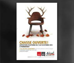 Nicol Meubles à Porrentruy - Expo d'automne