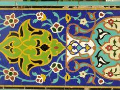 Islamic Arts Museum in Kuala Lumpur Malaysia