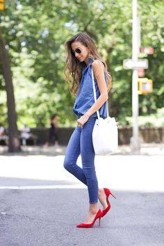 O estilo inspirador de cinco novaiorquinas   http://alegarattoni.com.br/o-estilo-inspirador-de-cinco-novaiorquinas/