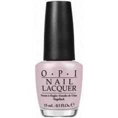 OPI Brazil Spring/Summer 2014 Collection  Don't Bossa Nova Me Around
