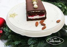 marcipanovy rez www. Tiramisu, Cake, Ethnic Recipes, Desserts, Tailgate Desserts, Deserts, Kuchen, Postres, Dessert