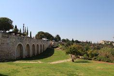 צלם: מאיר בר-אל - כותרת התמונה: טיילת ארמון הנציב - קטגוריה: נופים ואתרים
