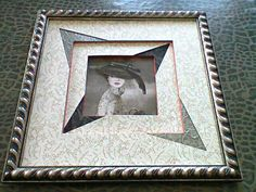Photos, Pictures, Custom Framing, Picture Frames, Deco, Scrapbook, Creative, Journals, Boards
