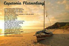 Capetonia Flatsenburg