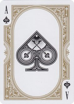 Spirit Playing Cards