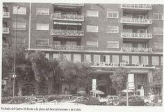 Las fotos del madrid antiguo - Temas históricos generales. - pág.148 - Foro del Atlético de Madrid
