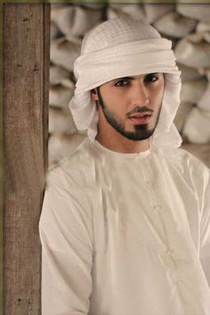 Different looks for the Emirati Omar Borkan Al Gala. Check them out!
