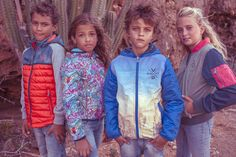 Boys // (L) Jacket: Tarun I (R) Jacket: Tadd  Girls // (L) Jacket: Talu I (R) Jacket: Tomica
