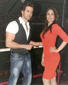 regram @hriteenateam   . . . . #ريتيك_روشان #بوليوود #كارينا_كابور #kareenakapoorkhan #kareenakapoor #Kareena #HrithikRoshan #Hrithik #Bollywood #duggu #BeBo #hriteena #couple #love #pic  #handsome