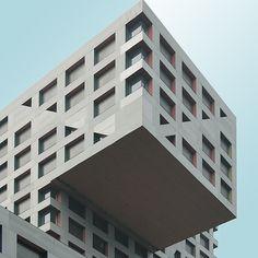 Architecture Photography: Beautified China