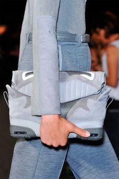 Best Catwalk Bags of New York Fashion Week S/S 2015 | Fashion, Trends, Beauty Tips & Celebrity Style Magazine | ELLE UK