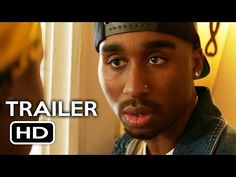 All Eyez On Me Official Trailer 2 2016 Tupac Biopic Movie Hd