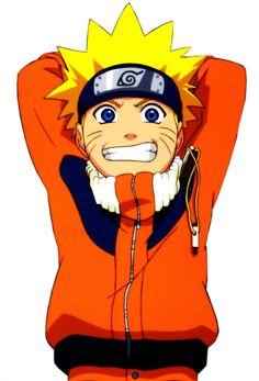 Naruto: The Anime
