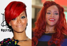 Before and after celebrities with and without their hair before and after celebrities with and without their hair extensions pmusecretfo Gallery