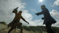 Only 15 days to go....Game of Thrones - Season 5 - New Promo