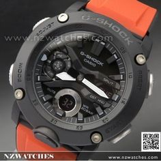 Casio G-Shock Carbon Core Guard Structure Ltd Watch Set Casio G-shock, Casio Watch, Black Style, Clocks, Artworks, Core, Watches, Jewelry, Watch
