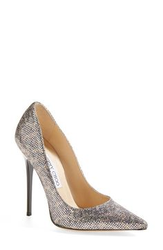 Women's Jimmy Choo 'Anouk' Pointy Toe Pump