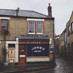 S. Jones by teodorik | instagram