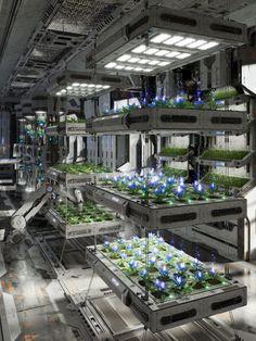 Save Lives : Help Stop Coronavirus Spaceship Interior, Futuristic Interior, Spaceship Design, Futuristic Art, Futuristic Technology, Futuristic Architecture, Bd Design, Sci Fi City, Arte Cyberpunk