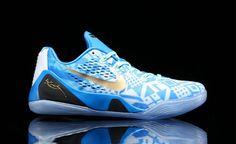 """Nike Kobe 9 EM """"Hyper Cobalt"""" - EU Kicks: Sneaker Magazine"""