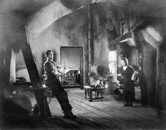 El Séptimo Cielo (The Seventh Heaven - Frank Borzage, 1927)