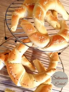 Cooking Recipes, Healthy Recipes, Hungarian Recipes, Baking And Pastry, Hot Dog Buns, Scones, Bakery, Food And Drink, Rolls