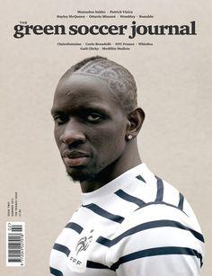 The Green Soccer Journal – http://thegreensoccerjournal.com/issue/issue-2a/