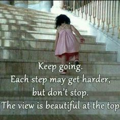 Just keep going.just keep going. Wisdom Quotes, Me Quotes, Motivational Quotes, Inspirational Quotes, Citation Minion, Life Lesson Quotes, Life Lessons, Good Morning Quotes, Great Quotes