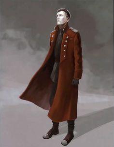 Alexander Block (Commander) concept art (low quality).