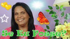 Carla Santana ♥♥ Tag Se Eu Fosse??