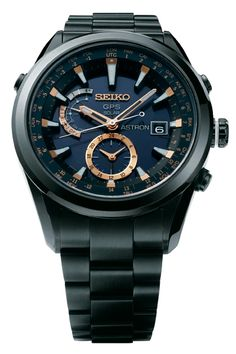 Seiko | Astron GPS Solar Liminted Edition