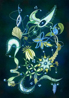mikpic - Michael Loeffler - Illustrationen Creative Art, Illustration, Artwork, Painting, Pictures, Photo Calendar, Digital Art, Image Editing, Creative Artwork