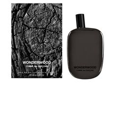 Wonderwood Eau de Parfum (natural spray) An Evocation of Exuberance. A positive overdose of woods, woody notes and synthetic wood constructions (Wood Dover Street Market, Comme Des Garcons, Over Dose, Parfum Spray, Wood Construction, Bergamot, Friend Wedding, Designing Women, Incense