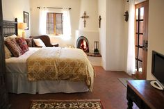 Casa Arboleda   Casas de Santa Fe   Luxury Furnished Vacation Rentals in Santa Fe New Mexico