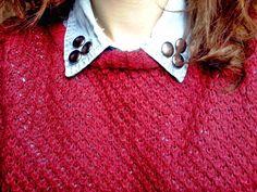 hermosos: Koszula jeansowa  http://hermosos-diy.blogspot.com/