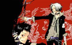 Anime Katekyō Hitman Reborn!  Fondo de Pantalla