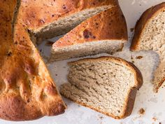 This Greek bread is traditionally baked for the new year, but even in the days after January 1st, baking it is a fitting way to celebrate good things to come.