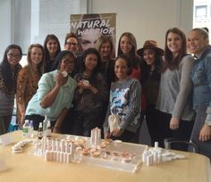 FiveTwo Certified: Birchblogger Breakfast Event with @Corry Schellhardt PEOPLE @birchbox